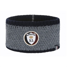Kingsland Navy Camanchi Knittted Headband