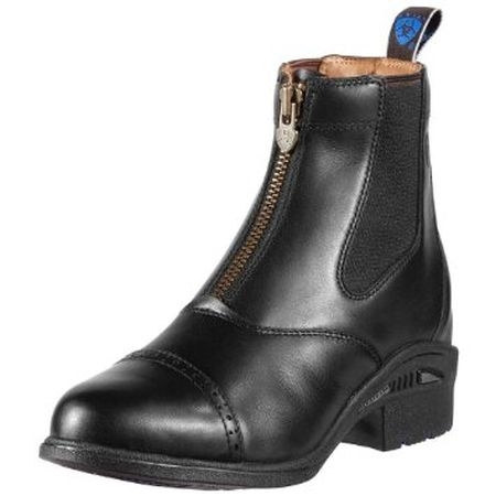 Ariat Devon Pro Vx Waxed Black