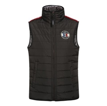 Kingsland Cody Vest Unisex Grey Forged Iron