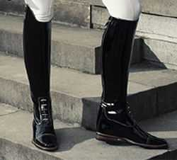 Kvalitets Ridestøvler Petrie og De Niro hos Dit Rideudstyr