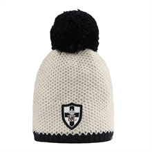 Kingsland Rory Unisex Knitted Hat Cream