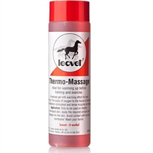 Leovet Thermo Massage Gel 500 ml
