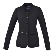 Kingsland Classic Ladies  Softshell Black Show Jacket